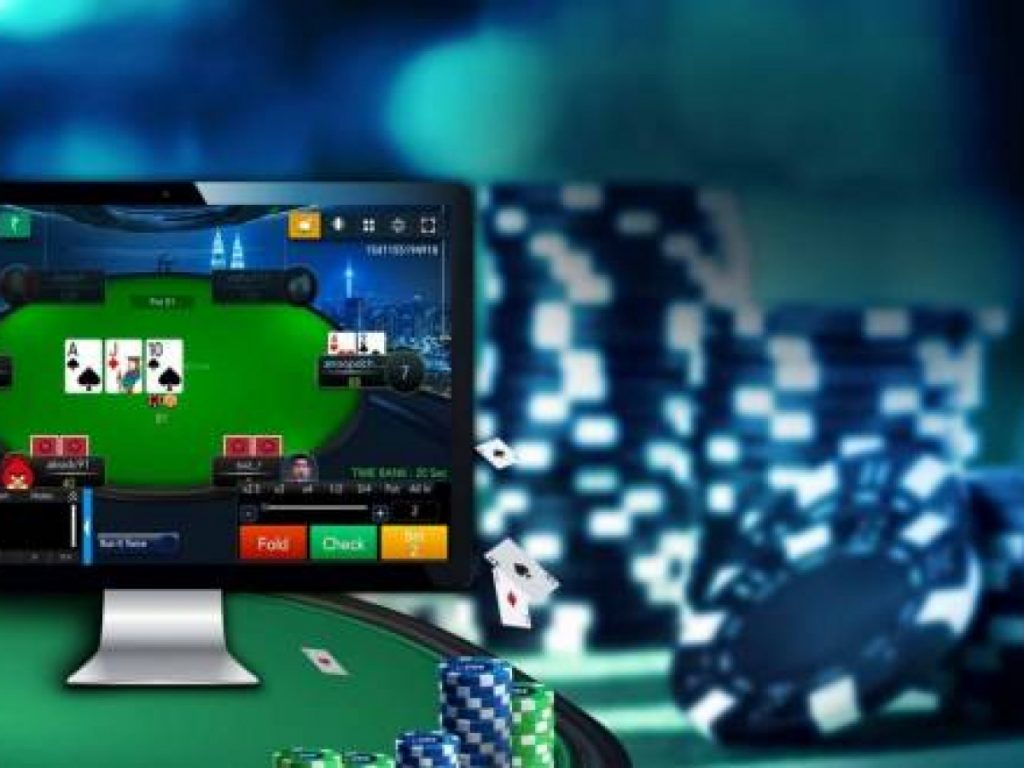 Exactly How To Compare Online Casinos