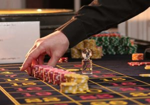 Ideal Online Casino Games