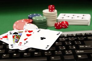 Online Gambling Sites - Best Real Money Gambling Sites 2020