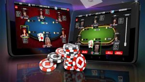 Sports Betting Handle Nevada Casinos