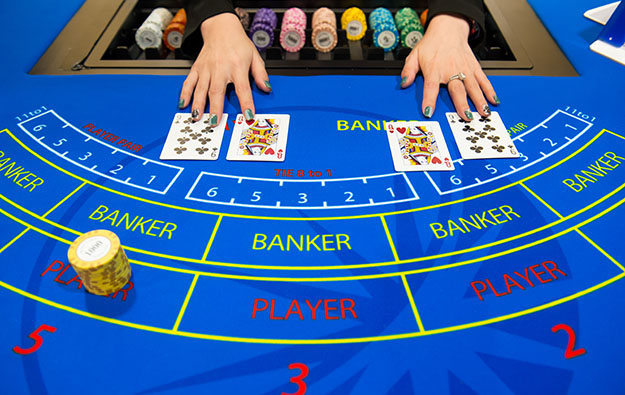 Online Casinos: They're Better Than Vegas!