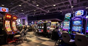 The Rising Popularity Of Slot Games Online In Malaysia