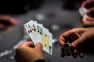 Advantages And Also The Needed Top Qualities Of Casino Poker Area Betting