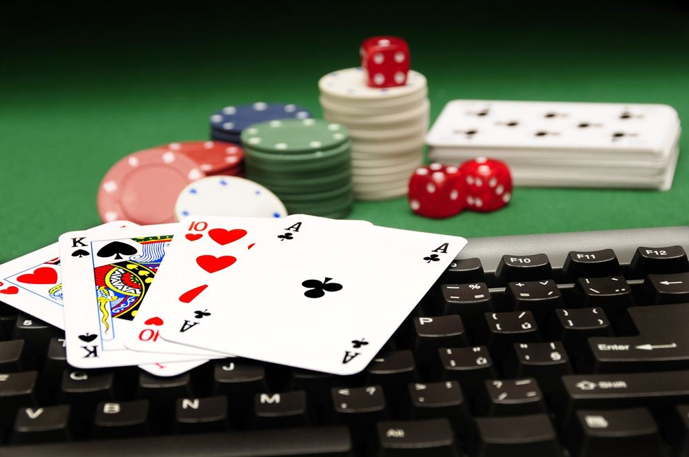 Casino Poker Hand Ranking And Also Its Order Online Pc Gaming