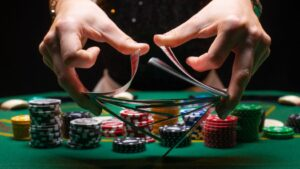 Exists Recommendations For Gambling Online Gambling