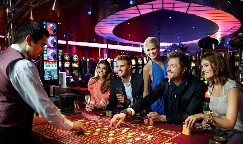 Ten Solid Reasons To Avoid Online Casino