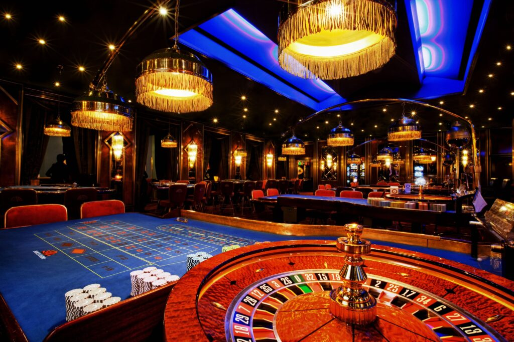 Unanswered Questions Into Online Gambling Revealed