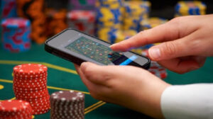 Eight Things To Demystify Online Gambling