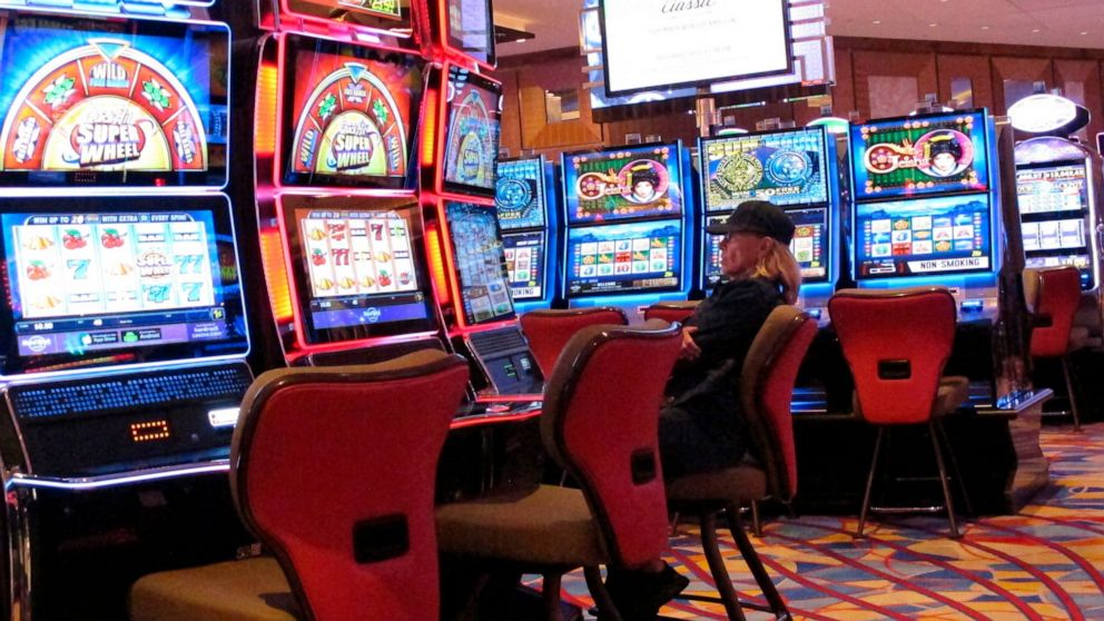 Introducing The Easy Way to Online Casino