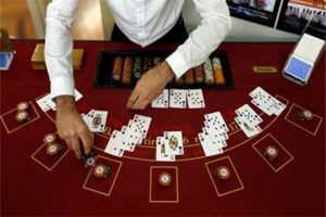 Thoughts Blowing Method On Casino
