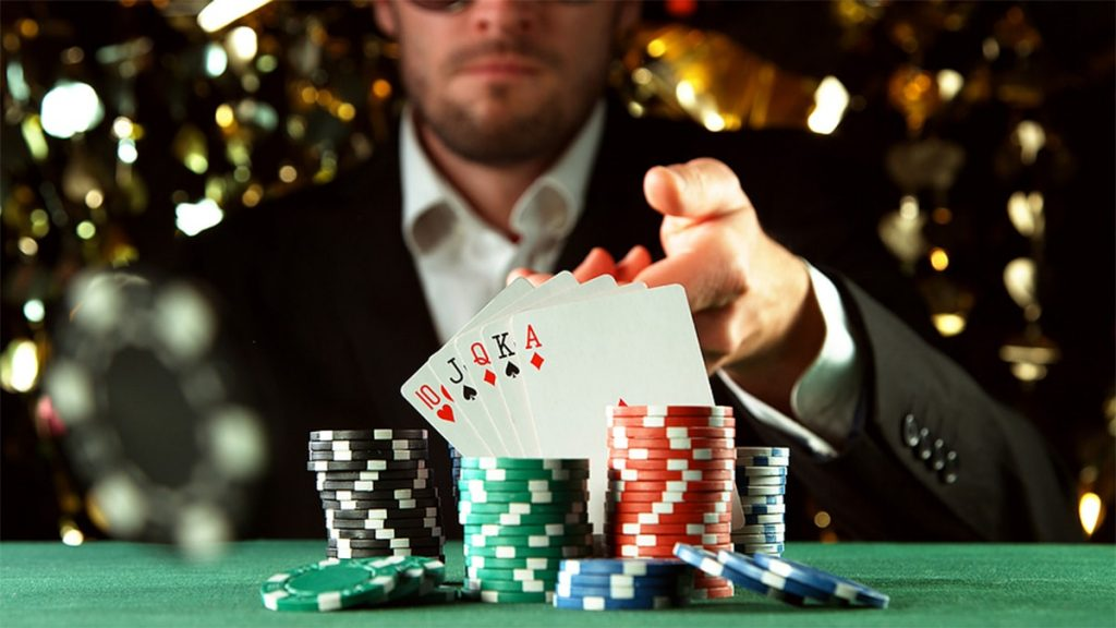 Does Online Casino Normally Make You're Feeling Silly