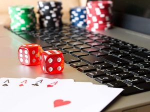 Online Gambling Restricted Game
