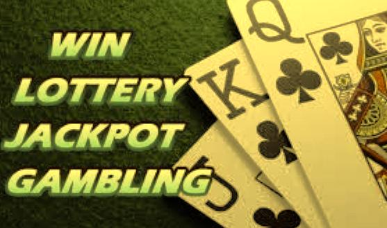 Betting on Online lotteries