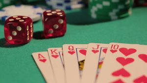 What's Incorrect with Online Poker