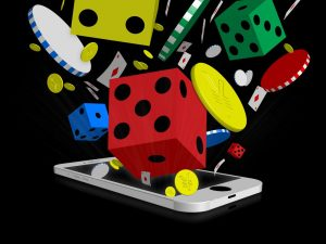 Online Gambling Aids You Accomplish Your Objectives