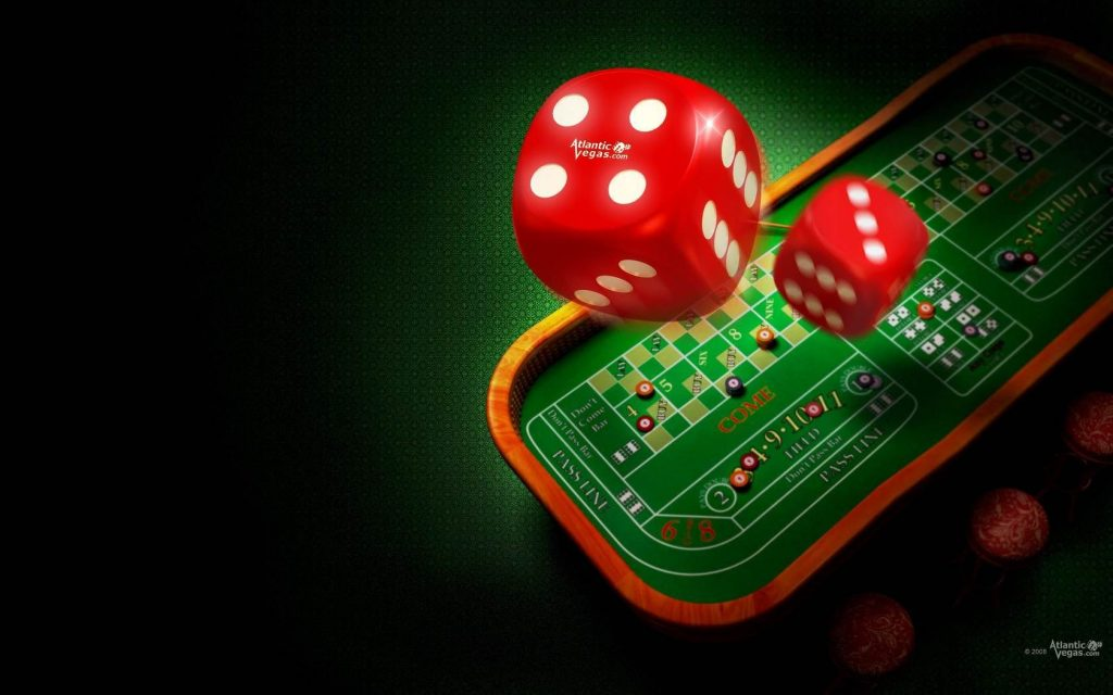 Marriage And Casino Have More In Common Than You Assume