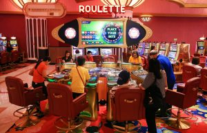 Avoid The Top 10 Gambling Mistakes