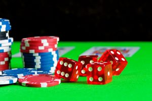 Up In Arms About Online Casino Winning