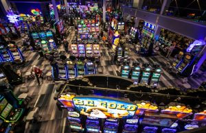 Find Out How To Unfold The Phrase About Your Casino