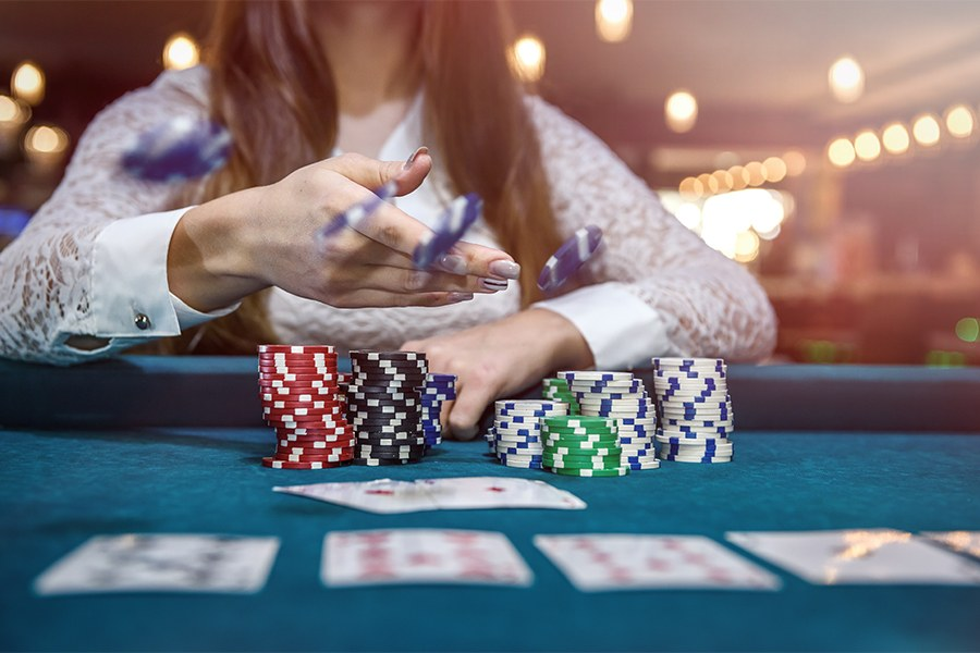 The Untold Secret To Online Gambling In Less Than Five Minutes
