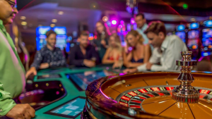 Online Slots – What You Must Know About This Casino Game