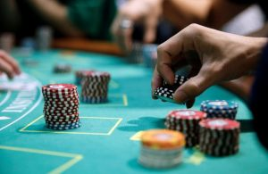 Read This Report On Online Gambling
